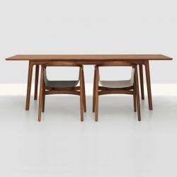 Table rectangulaire E8 Zeitraum