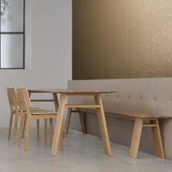 Table rectangulaire BONDT Zeitraum